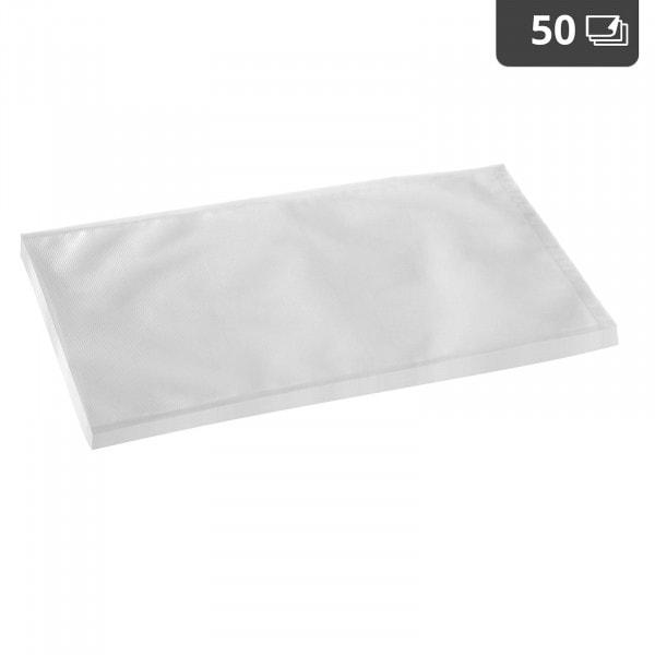Vacuum Packaging Bags - 40 x 28 cm - 50 Pieces