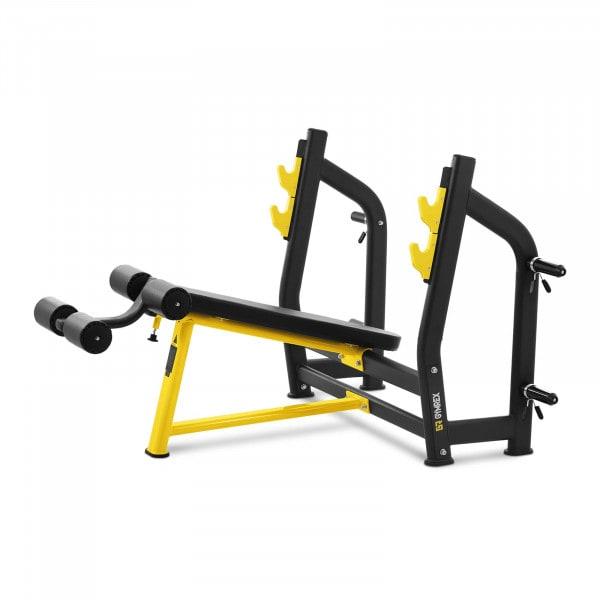 Weight Bench - 135 kg - 1080 x 270 mm