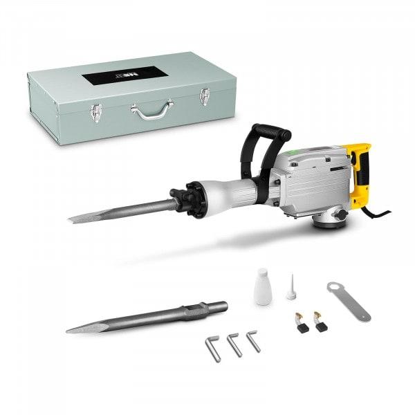 Demolition Hammer - 1,850 W - 1,900 bpm - 45 J - SDS Hex