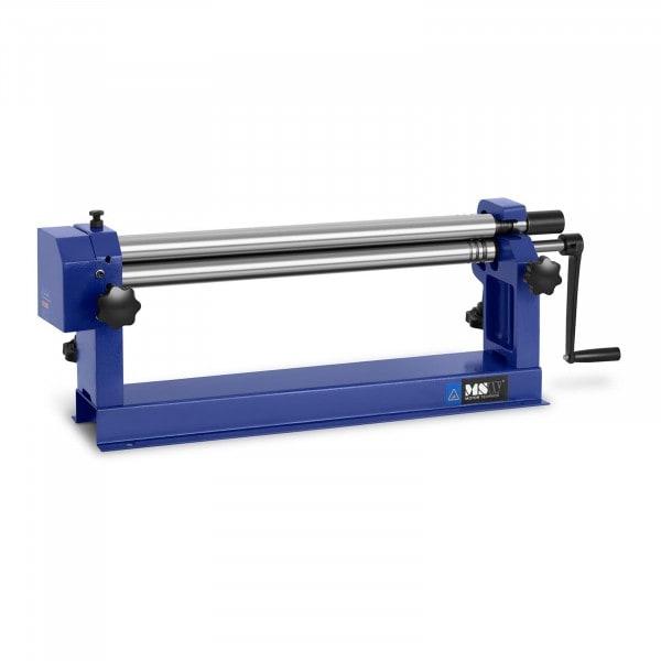 Sheet Metal Roller - 610 mm