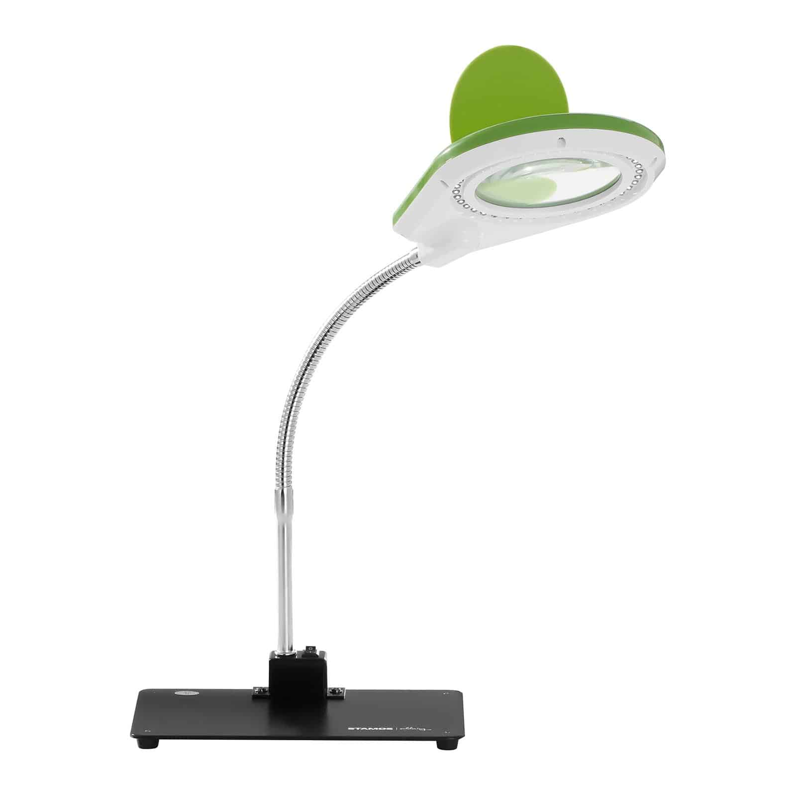Magnifying Glass Lamp