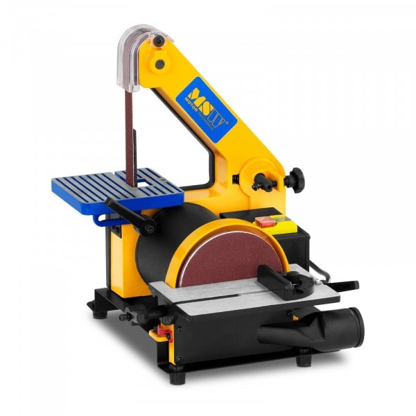 Disc Sanding Machine with Dust Extraction - 300 W