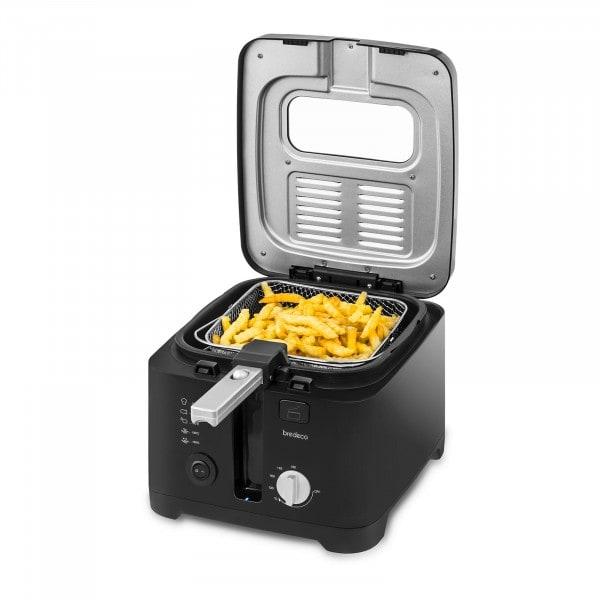 B-WARE Fryer - 6 litres