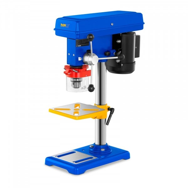 B-WARE Benchtop Drill Press - 500 W - 9 Power Levels