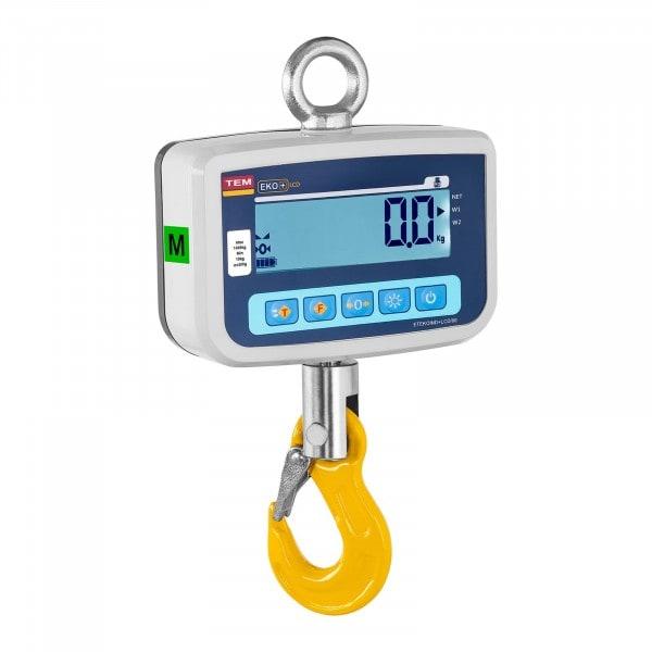 Crane Scale - 1.000 kg