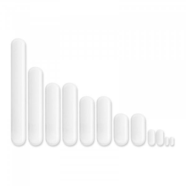Magnetic Stir Bars - 12 Pieces