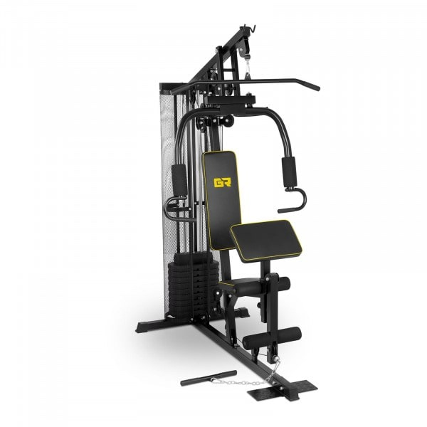 Multi Gym - 5-in-1