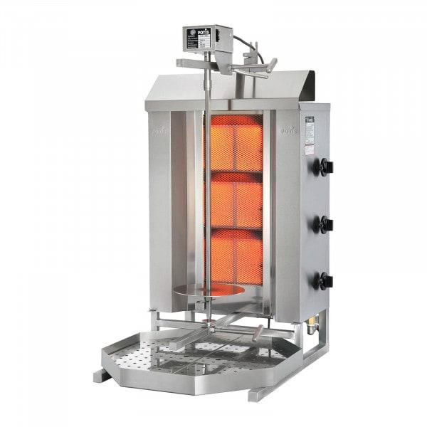 Kebab Grill - 8400 W - Erdgas
