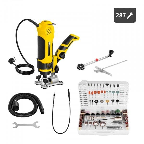 Twist-A-Saw - Multi-Purpose Power Tool
