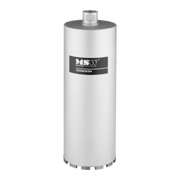 B-WARE Diamond Core Drill Bit 152 x 400 mm