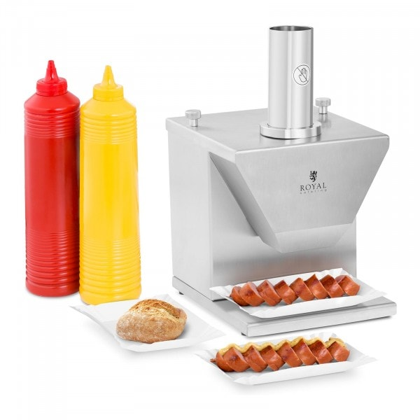 Electric Sausage Cutter