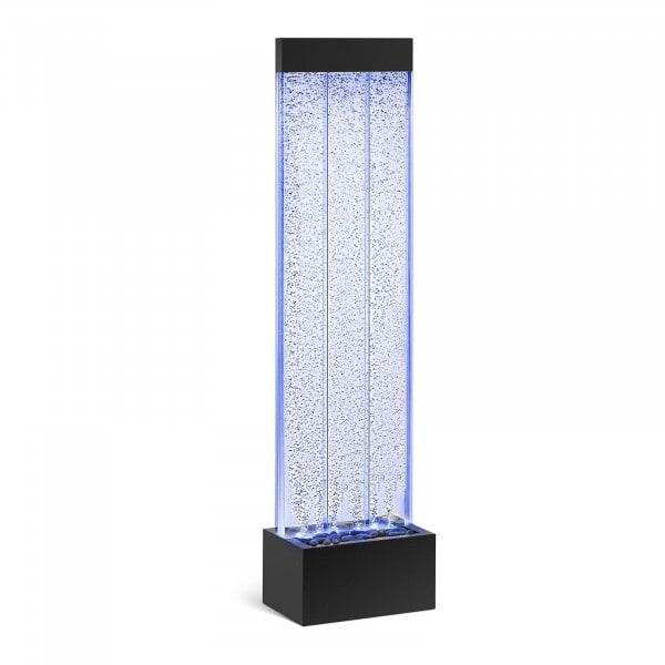 LED Bubble Wall - 150 cm