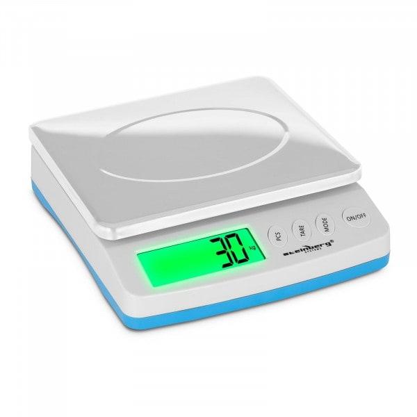 Digital Letter Scale - 30 kg / 1 g
