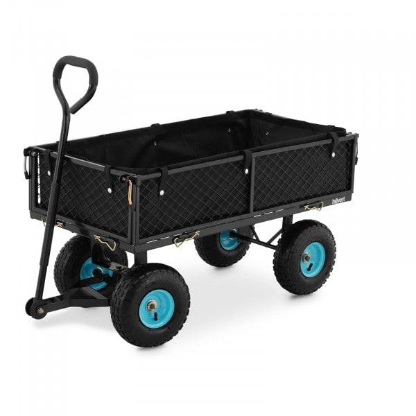 Garden Cart - folding - 300 kg