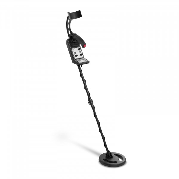 B-WARE Professional Metal Detector - 200 cm / 25 cm - Ø 20.5