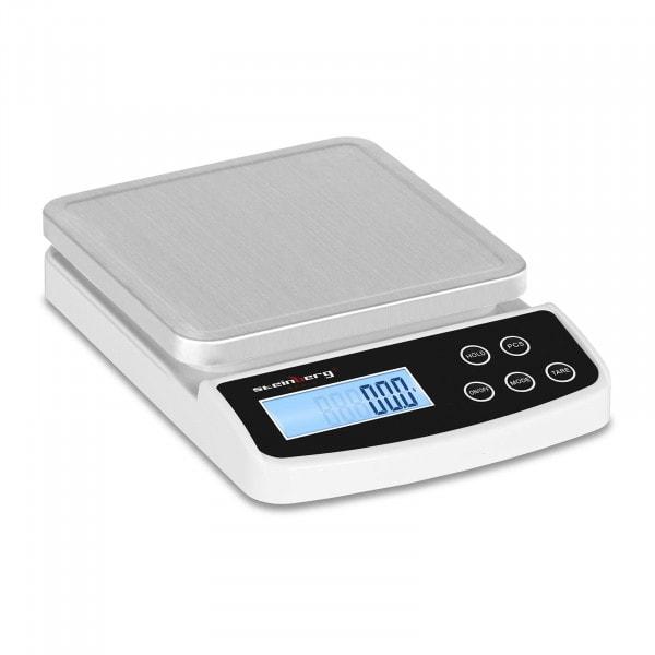 Digital Letter Scale - 5.000 g / 0,1 g - Basic
