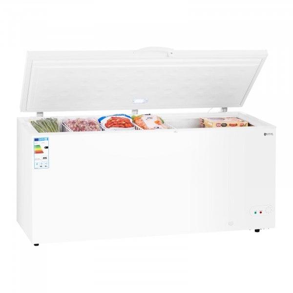 Commercial Freezer - 560 l
