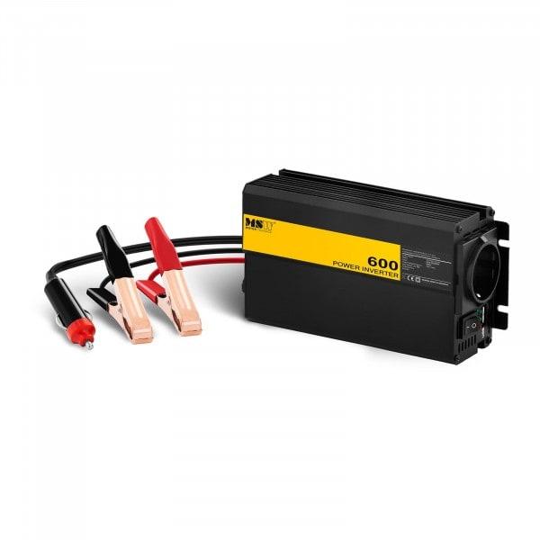 Power inverter - 600 W