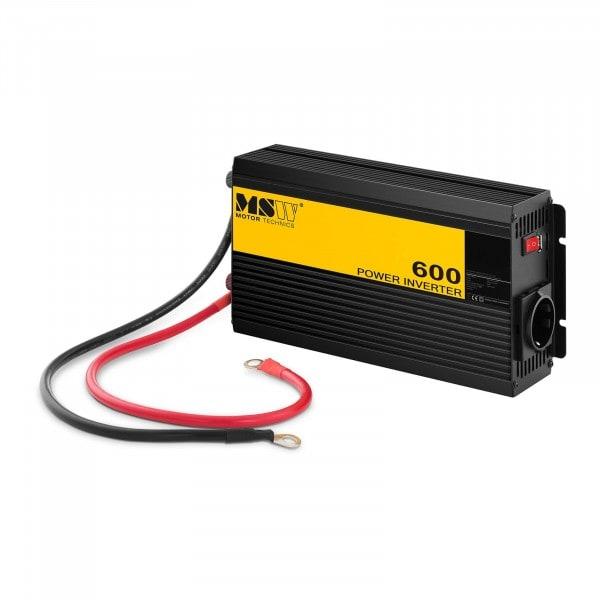 Power inverter - Pure Sine - 600 W