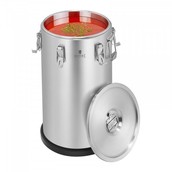 Isothermal Container 35 L