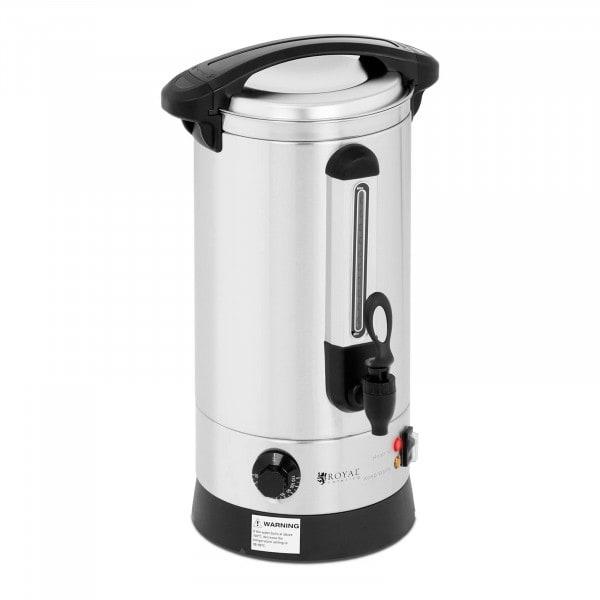 Hot Water Dispenser - 8.7 L - 1,500 W - double-walled