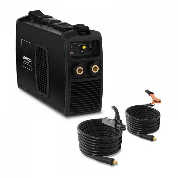 Electrode Welder - 250 A - IGBT - 80% duty cycle