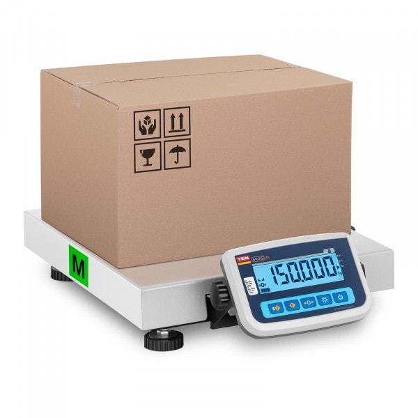 waga paczkowa / parcel scale / Paketwaage