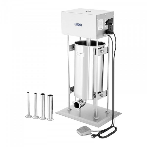 Factory second Electric Sausage Maker - 15 litres