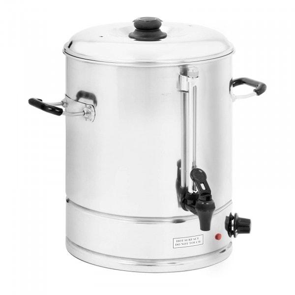 Hot Water Dispenser - 30 litres - 3,000 W