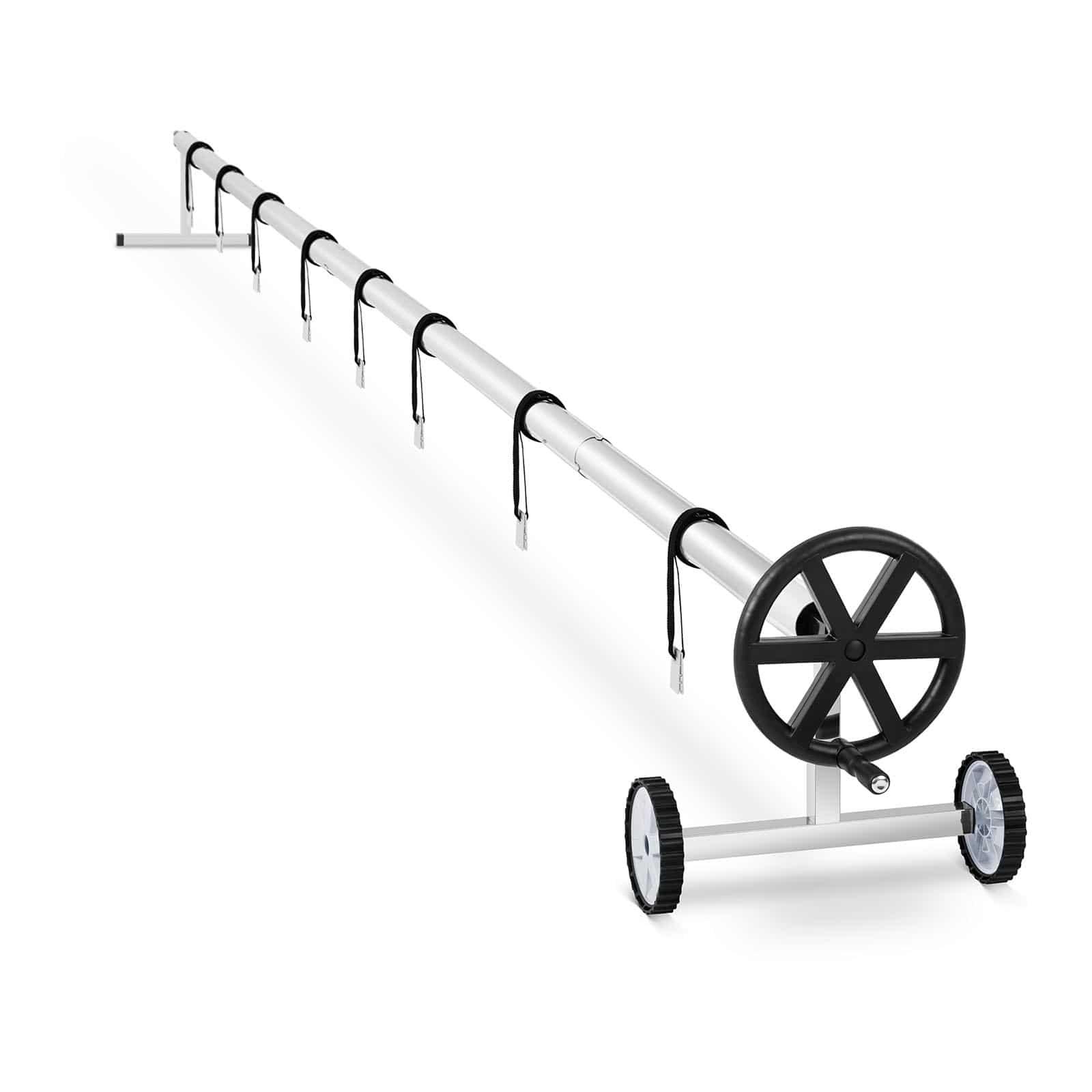 Pool Reel System