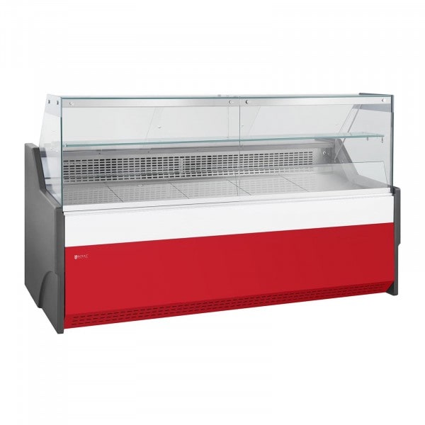 Refrigerated Display Case - 470 L - LED
