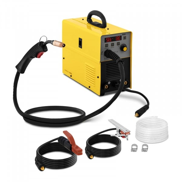 Factory second MIG/MAG Welder - 130 A - MMA - TIG Liftarc