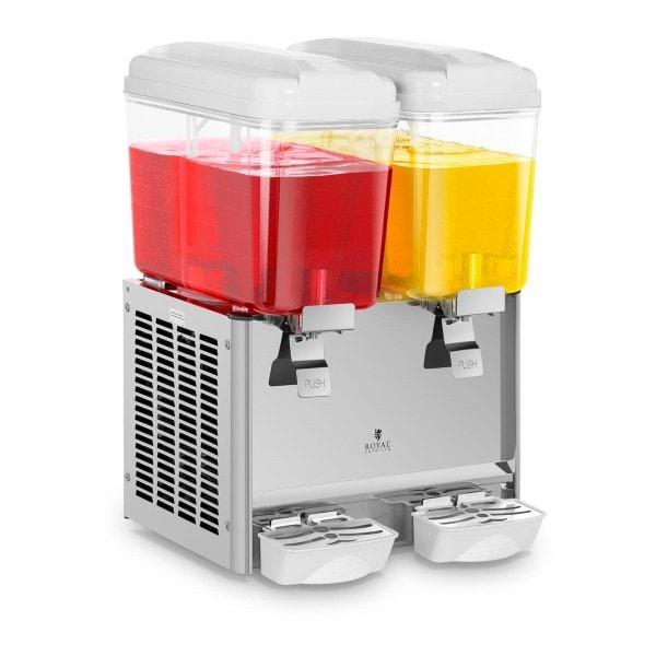 B-WARE Juice Dispenser - 2 x 18 Litres