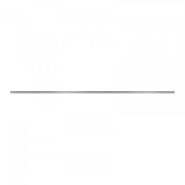 Foam Cutting Blade - Flat - 30.5 cm