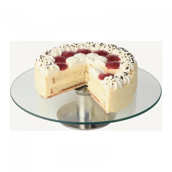 Cake Plate - Φ 300 mm