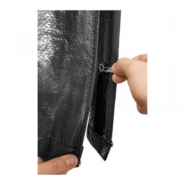 Cantilever Parasol Cover - black