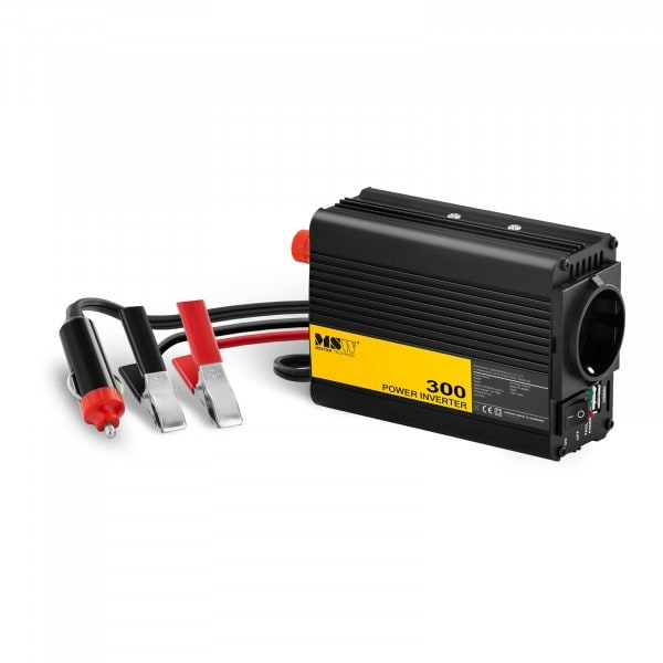 Power inverter - 300 W