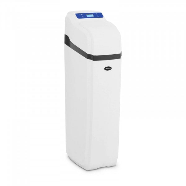 Water Softener System - 4-12 people - 25 L - 2.7 m³/h