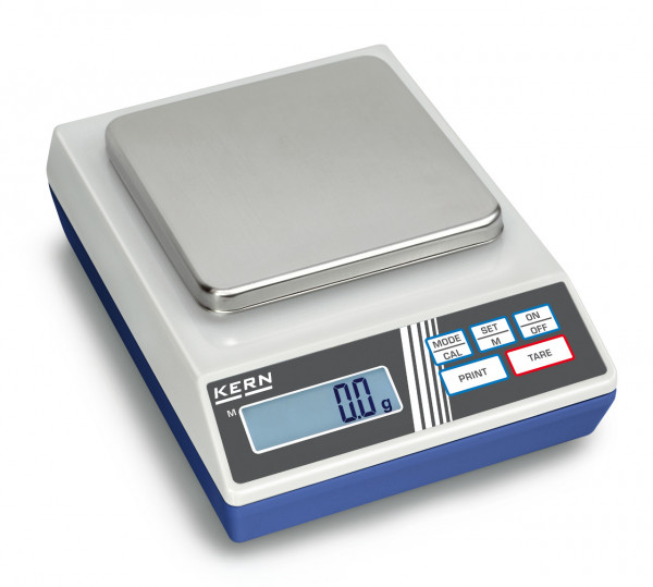 KERN Lab Scales - 2.000 g / 0.1 g