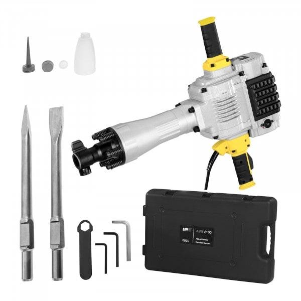 Demolition Hammer - 1.600 impacts/min