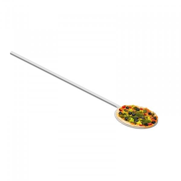 Pizza shovel -100 cm long - 20 cm wide