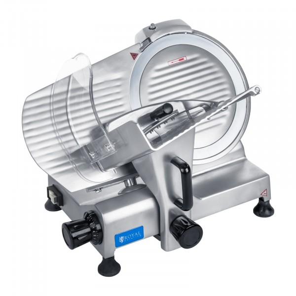 B-WARE Meat Slicer - 300 mm - up to 15 mm