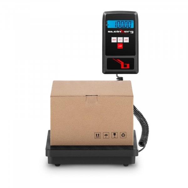 Parcel Scale - 100 kg / 10 g