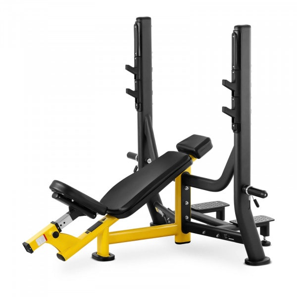 Weight Bench - 135 kg - 300 x 230 mm