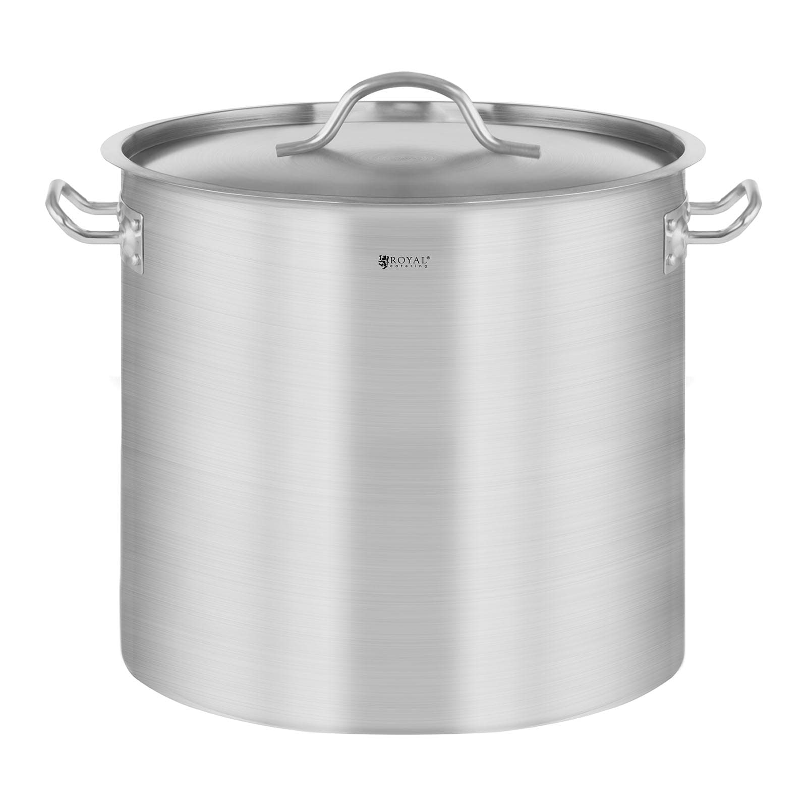 Commercial Pots