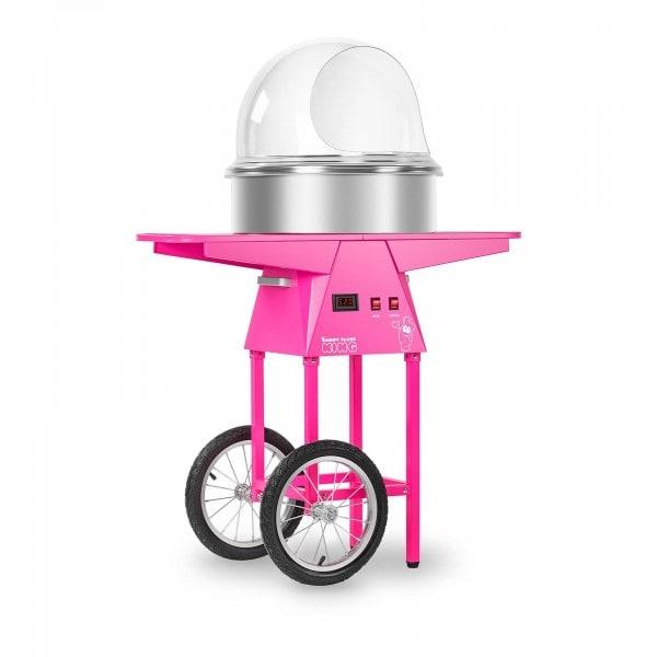 Candy Floss Machine Set - 52 cm - 1.030 Watts