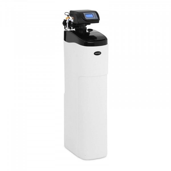 Water Softener System - 2-8 people - 15 L - 1.6-2.9 m³/h