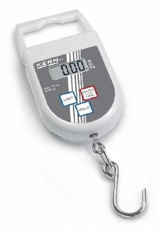 KERN Hanging balance Max 15000 g / 20 g
