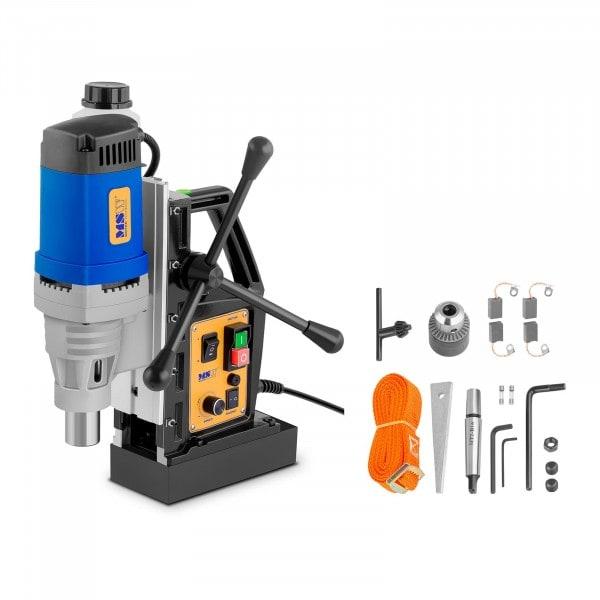 Magnetic Drill Machine - 1.680 Watt - 370 r/min