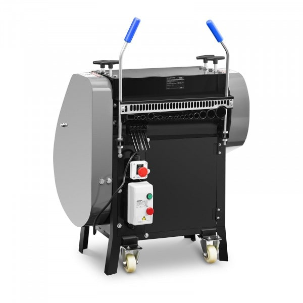 Wire Stripping Machine - 2,200 W - 21 feed holes